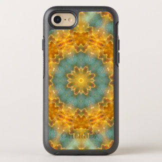 Heavens Flower Mandala OtterBox Symmetry iPhone 8/7 Case