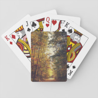 heavens gate playing card