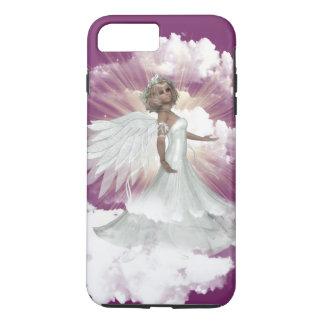 HEAVEN'S MESSENGER iPhone 7 PLUS CASE