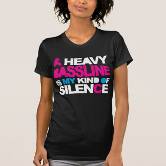 Heavy Bassline T-shirt