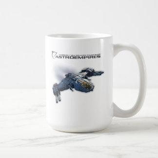 Heavy Bomber Mug