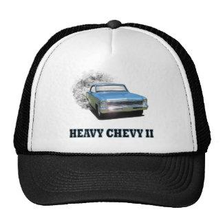 Heavy Chevy II Trucker Hat