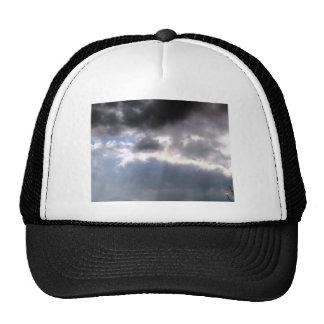 Heavy Clouds On The Sky Trucker Hat