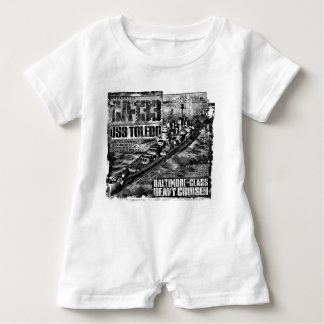 Heavy cruiser Toledo T Shirt