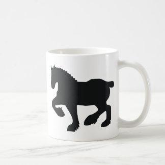 Heavy Draft Horse Mug