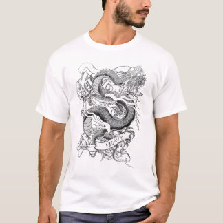 heavy dragon T-Shirt