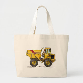 Heavy Duty Dump Truck Construction Bags/Totes