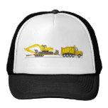 Heavy Duty Dump Truck Crane Cap