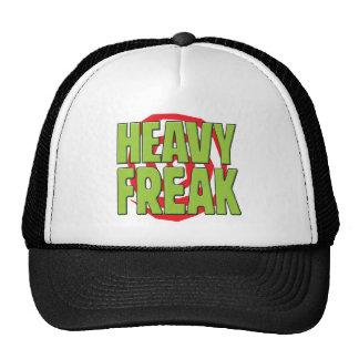 Heavy Freak G Trucker Hat