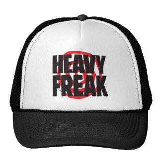 Heavy Freak Hats