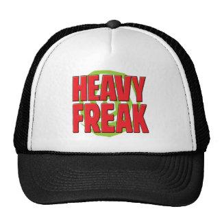 Heavy Freak R Mesh Hat