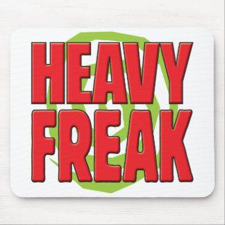 Heavy Freak R Mousemat