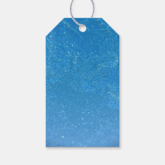 Heavy Frost Gift Tags