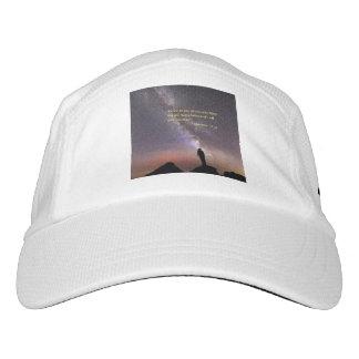 """""""Heavy laden"""" Hat"""