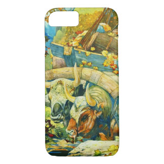 Heavy Load 1920 iPhone 7 Case