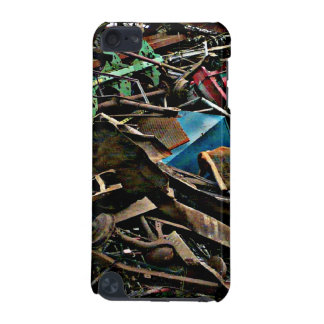Heavy Metal iPod Touch 5G Covers