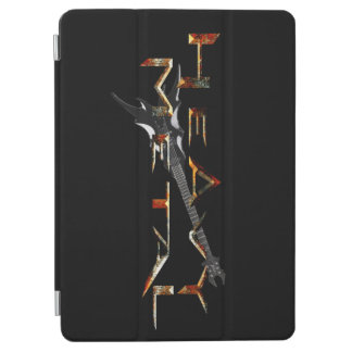 Heavy Metal iPad Air Cover