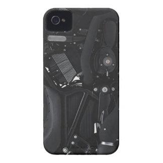 Heavy Metal iPhone 4 Case