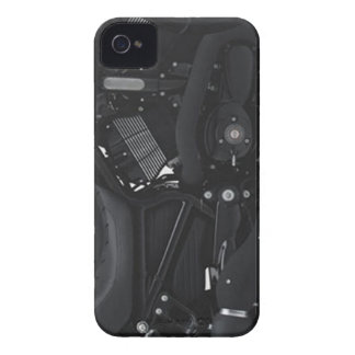 Heavy Metal iPhone 4 Covers
