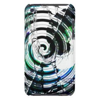 Heavy Metal iPod Case-Mate Case
