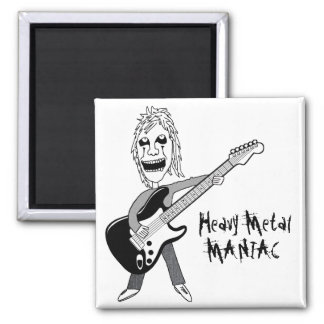 Heavy Metal Maniac Magnet