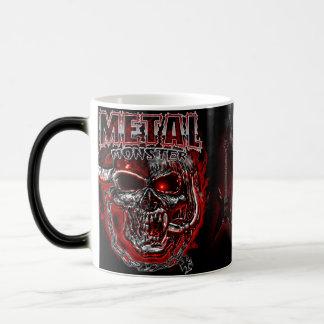 Heavy Metal Monster Magic Mug