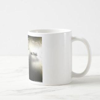 Heavy Metal Mugs