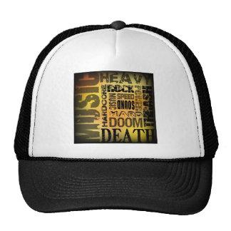 Heavy Metal Party Trucker Hat