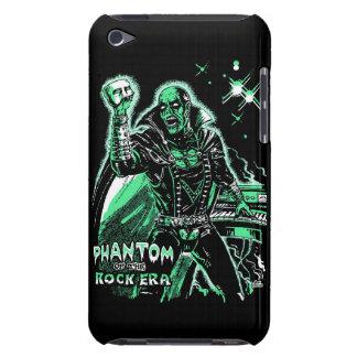 Heavy Metal Phantom Barely There iPod Case