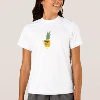 Heavy Metal Pineapple T-Shirt