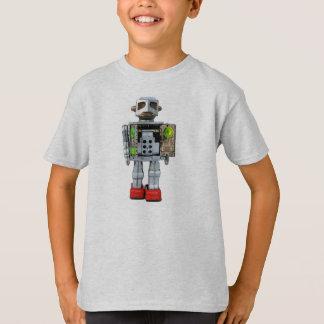 HEAVY METAL ROBOT - Kids T-Shirt