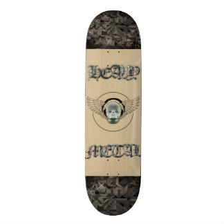 """#Heavy Metal skateboard deck 8,5 """""""