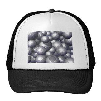 Heavy Metal Spheres Cap