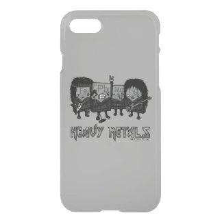 Heavy Metals iPhone 7 Case