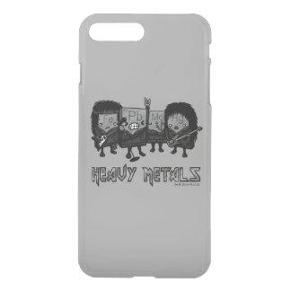 Heavy Metals iPhone 7 Plus Case