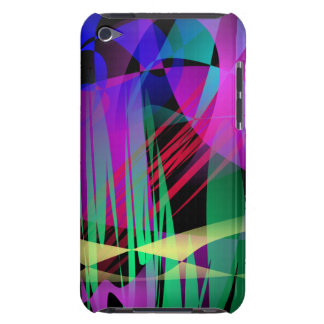 Heavy Rain iPod Case-Mate Case