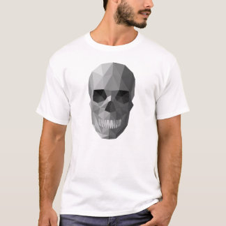 Heavy Rockets Skull men's t-shirt