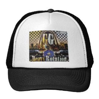 Heavy Rotation Cap