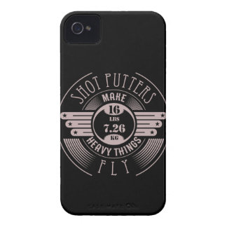 heavy things that fly 2 iPhone 4 cases