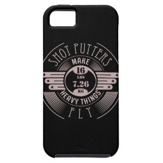 heavy things that fly 2 iPhone 5 case