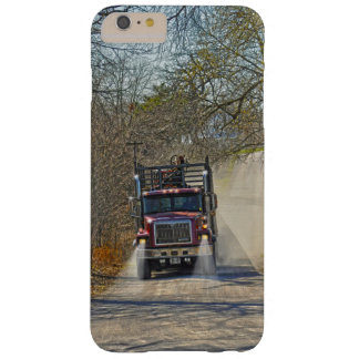 Heavy Truck on a Dusty Country Road Barely There iPhone 6 Plus Case
