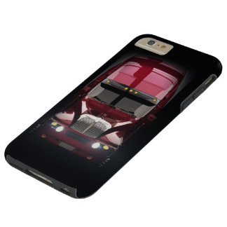 Heavy Truck Tough iPhone 6 Plus Case