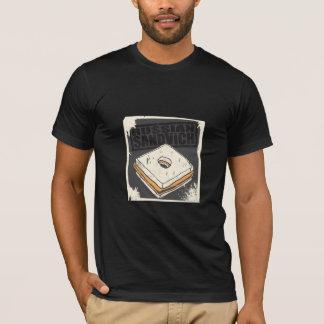 Heavy Weapons Sandvich T-Shirt
