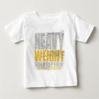Heavy weight baby T-Shirt