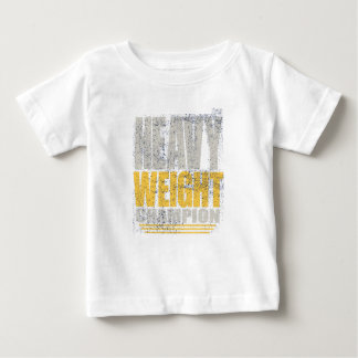Heavy weight baby T-Shirt