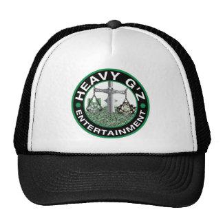 HeavyGzLogoPRINT Cap