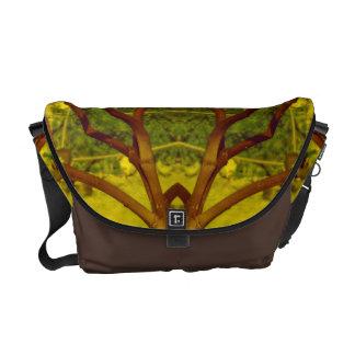 Hebden Rickshaw Messenger Bag