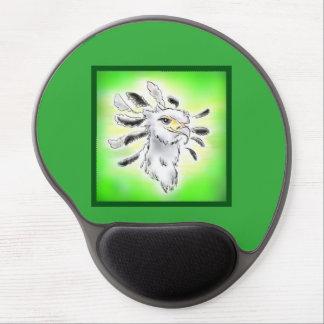 hebikuiwashi gel mouse pad