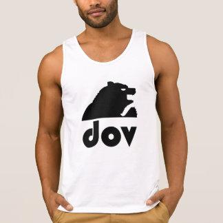 Hebrew (Dov) Bear Singlet