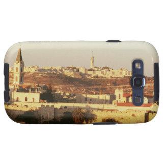 Hebrew University, Jerusalem Samsung Galaxy S3 Cover